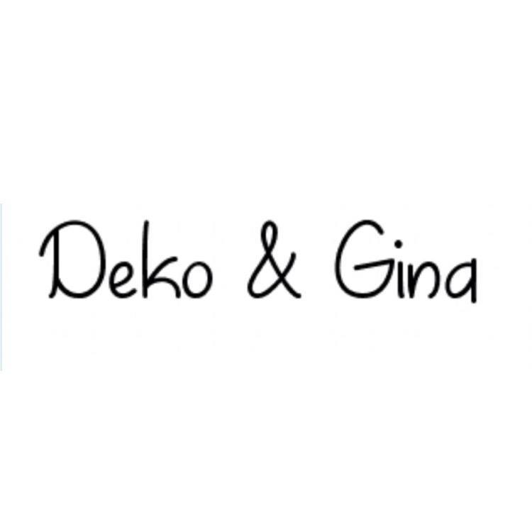 Deko and Gina