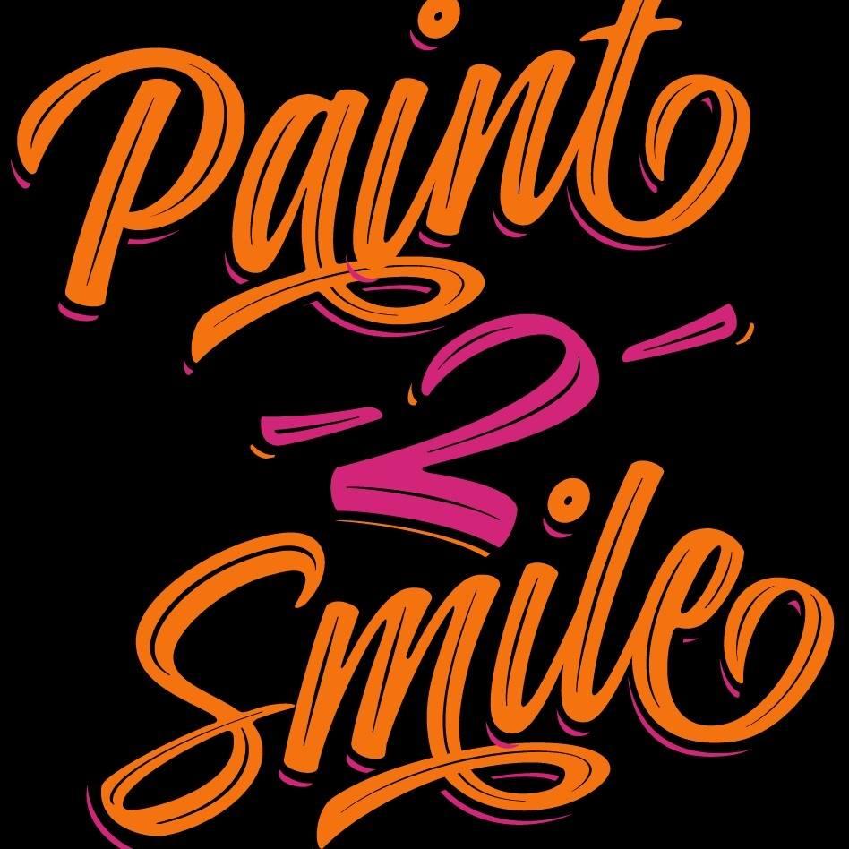 Paint 2 Smile