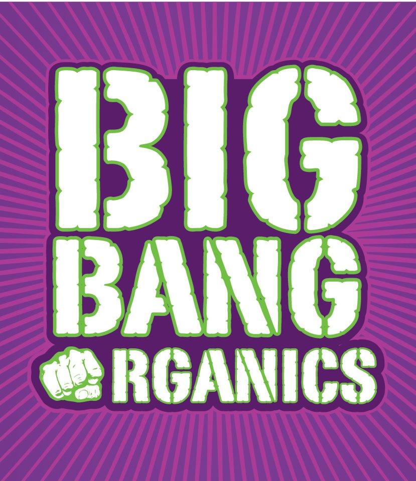 Big Bang Beverages LLC