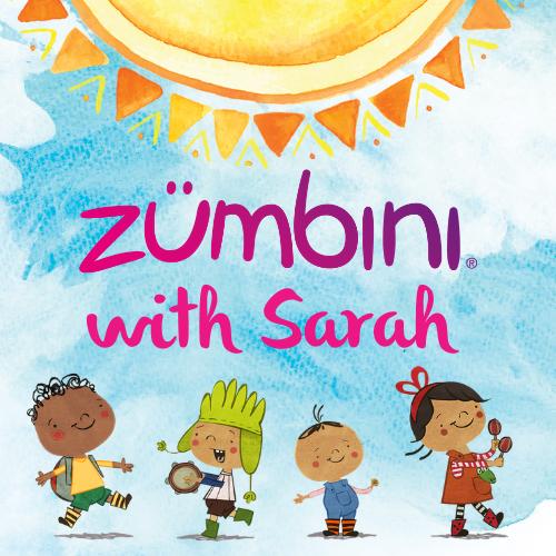 Zumbini with Sarah
